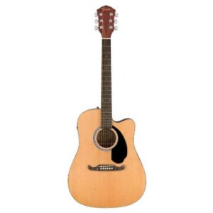 Violão Fender Dreadnought FA125CE - Natural