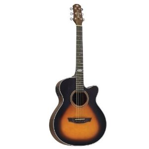 Violão Strinberg SD200C HBS Black Series Folk Fosco