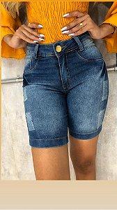 Bermudas Jeans Paulla