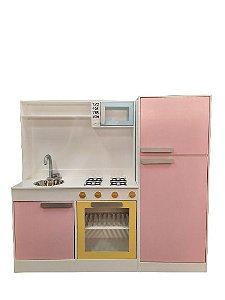 Kit Cozinha Conjugada G