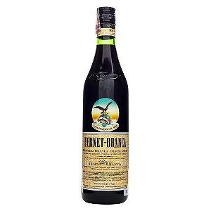 Aperitivo Fernet Branca Italiano 750Ml