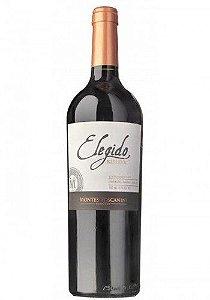 Vinho Tinto Elegido Reserva Cabernet-Zannat- Merlot 750Ml
