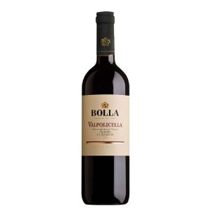 Vinho Tinto Bolla Valpolicella Clássico D.O.C. 750Ml