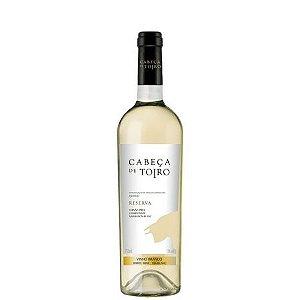 Vinho Cabeça de Toiro Reserva Branco 750Ml