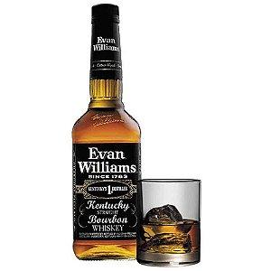 Whisky Evan Williams Kentucky Bourbon 1 L