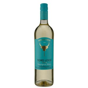 Vinho Toro Loco Viura Sauvignon Blanc 750Ml