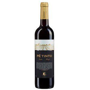 Vinho Tinto Esporão Pé Tinto - 750ml