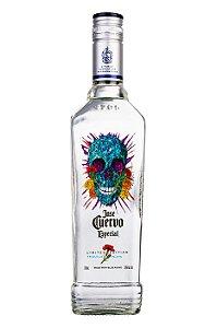 Tequila Jose Cuervo Silver Edição Especial Calavera 750ml