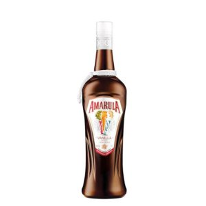 Licor Amarula Vanilla 750ml