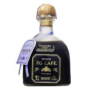 Licor de Tequila Patrón XO Café 750ml