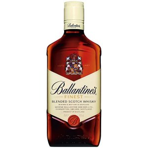 Whisky Ballantine's Finest 750ml