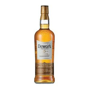 Whisky Dewar's 15 anos The Monarch 750ml - Lata