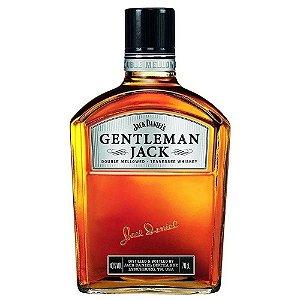 Whisky Jack Daniel's Gentleman Double Mellowed 1 Litro