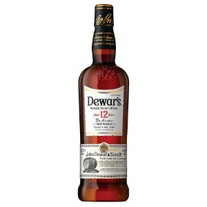 "Whisky Dewars ""The Ancestor"" 12 anos 750ml"
