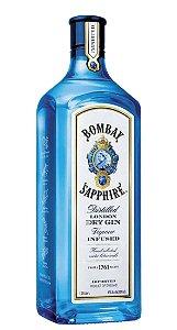 Gin Bombay Sapphire Dry London 1,75L