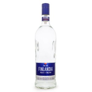 Vodka Finlândia 1000ml