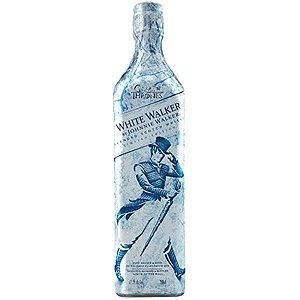 Whisky Johnnie Walker White Walker Ice Game Of Thrones 750ml