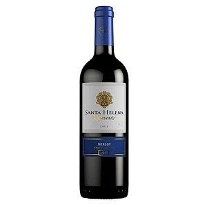 Vinho Tinto Santa Helena Reservado Merlot 750ml