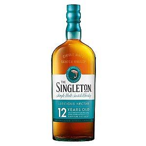 Whisky Singleton Luscious Nectar 12 anos 750ml