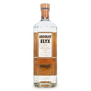 Vodka Absolut Elyx 1,75L