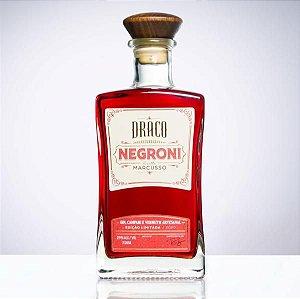 Gin Draco Negroni Marcusso 750ml