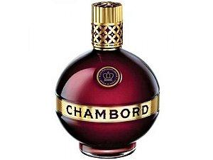 Licor Chambord 750ml - Black Raspeberry Liqueur