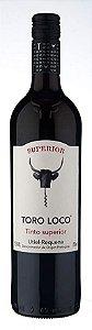 Vinho Tinto Toro Loco Superior 750ml