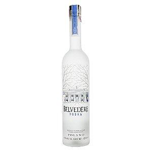 Vodka Polonesa Belvedere  Pure 700ml - Tradicional
