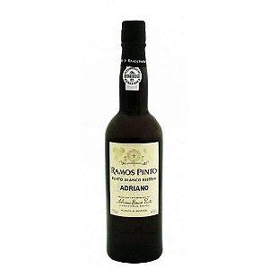 Vinho do Porto Licoroso Tinto Doce Adriano Ramos Pinto Reserva 500Ml