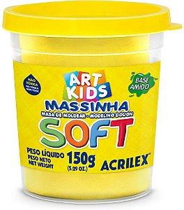 MASSA DE MODELAR KIDS 150G - Acrilex