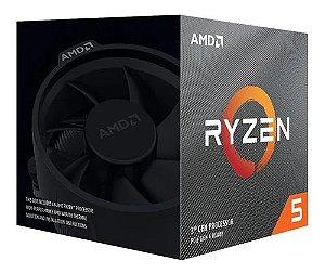 PROCESSADOR AMD RYZEN R5 3600XT