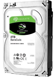 HD SATA 2TB SEAGATE HDD 7200RPM