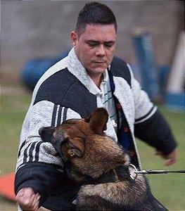 Jaqueta Semi treinamento