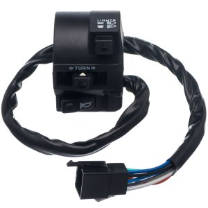 Interruptor Luz L Esquerdo Honda Cb 300r Md Original