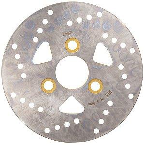 Disco Freio Dianteiro Burgman 125 I 2011/ Md Original