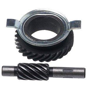 Engrenagem Velocimetro Pinhao Ybr 125 E K Md Original