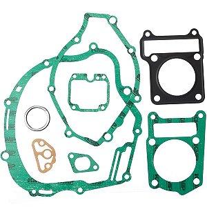 Junta Motor Completo Yamaha Xtz Ybr 125 Factor