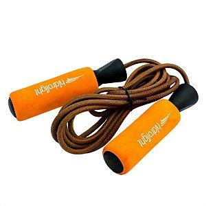 Corda para Pular de Couro Hidrolight