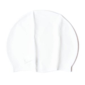 Touca de Silicone Nike Solid Cap