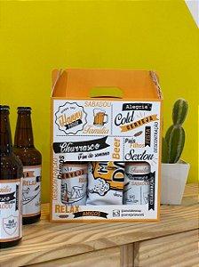 Kit Turatti + Pijama beer