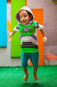 FANTASIA BUZZ LIGHTYEAR KIDS