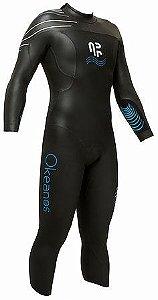 Long Okeanos Masculino Manga Longa - AR Sport Wear