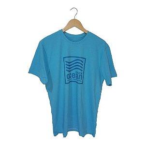 Camiseta - Circuito Ocean Logo