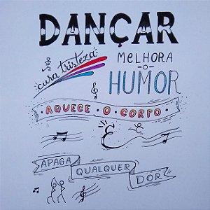 Quadro Dançar