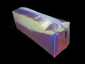 Estojo Holográfico DAC Escama Grande Modelo 2 E204M2