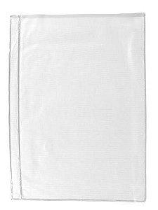 10 Bolsa Plástica 15x21cm