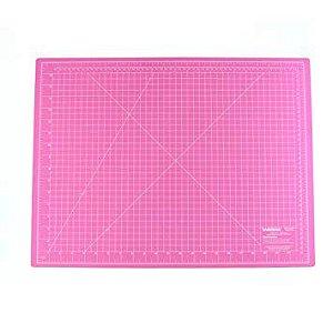 Base para corte 45x60cm - ROSA