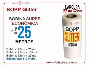 BOPP Glitter