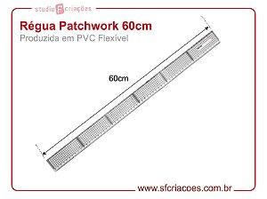 Regua Patchwork 60cm