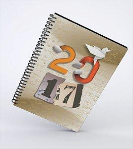 Agenda Executiva - Modelo 02